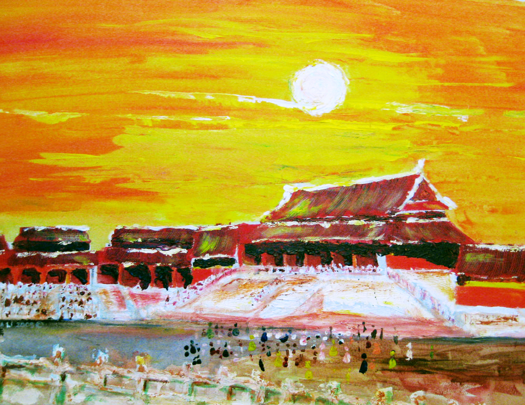 Forbidden City (2006)