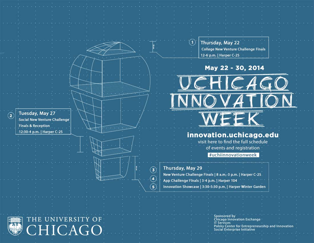 Chicago Booth Innovation Week